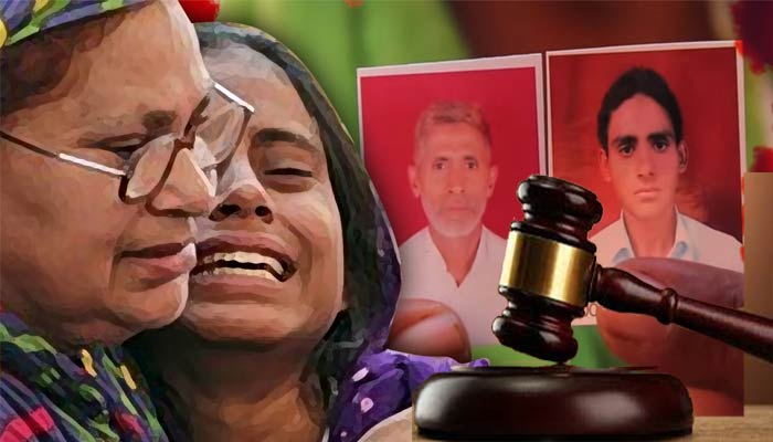 Allahabad High Court stays arrest of members of Akhlaq family