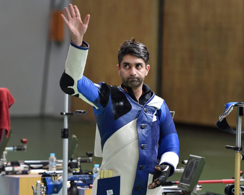 Abhinav Bindra blames Indian system for athletes failure in Rio