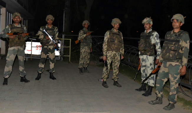 Two Army jawans, three security personnel killed in terrorist attack in Kashmir