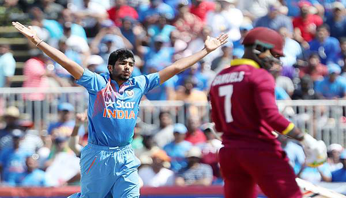 IndvsWI, 2nd T20: Bowlers help India to stop Windies at 143 runs