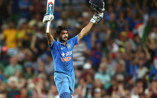 Manish Pandey will lead India A in Australia
