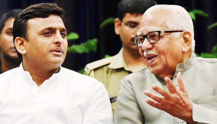 Ram Naik holds UP govt responsible for delay in Bills' passage