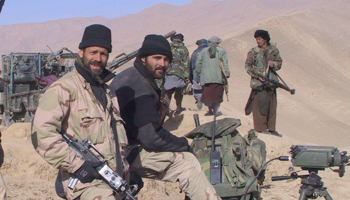 60 Taliban terrorists killed by Afghan forces after 6-day battle