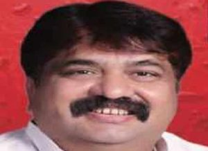 SP suspends party MLA Abid Raza for anti-party activities