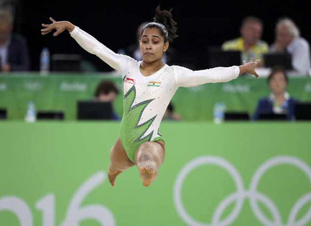 Rio 2016: Dipa becomes maiden Indian gymnast to reach finals
