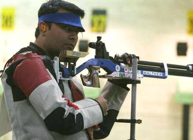 Rio 2016: Shooters Gagan, Chain disappoint India in 50m Rifle Prone