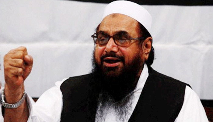 JuD collects donations across Pak in name of helping Kashmiris