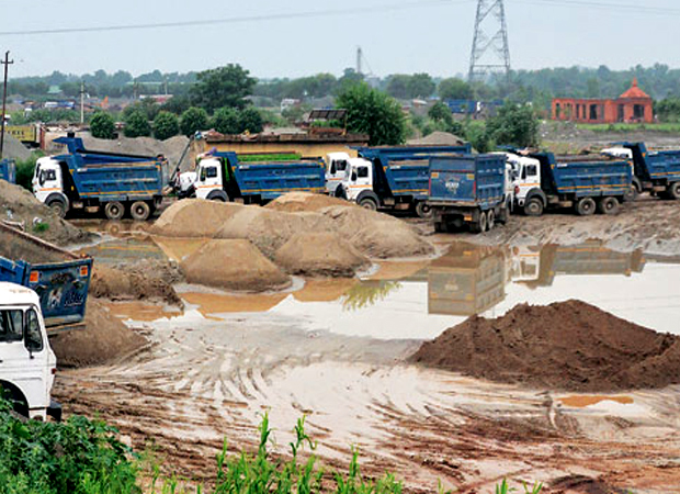 Allahabad HC refuses to stay CBI probe in Illegal Mining