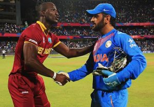 India to play two T20s against West Indies after Test series