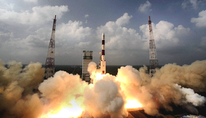 Boost for India as ISRO successfully tests scramjet engines
