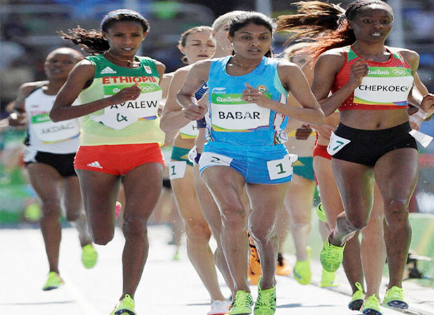 Rio 2016: Lalita Babar enters the final of 3000m steeplechase