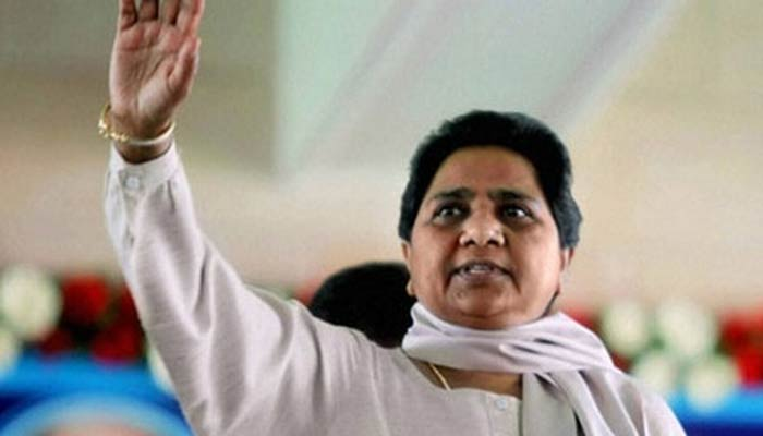 Mayawati to launch UP assembly campaign in Agra through a rally