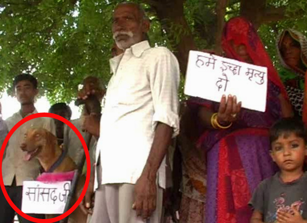 No developmental work by MP; Bundelkhand villagers write to PM seeking permission for mass suicide