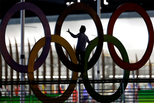 Rio: Medal tally till third day of Olympics, see list here