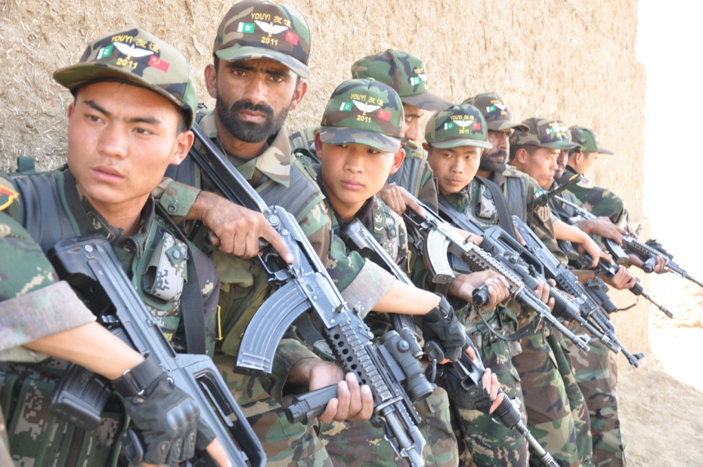 PoK faces unrest as China increases its presence in the area