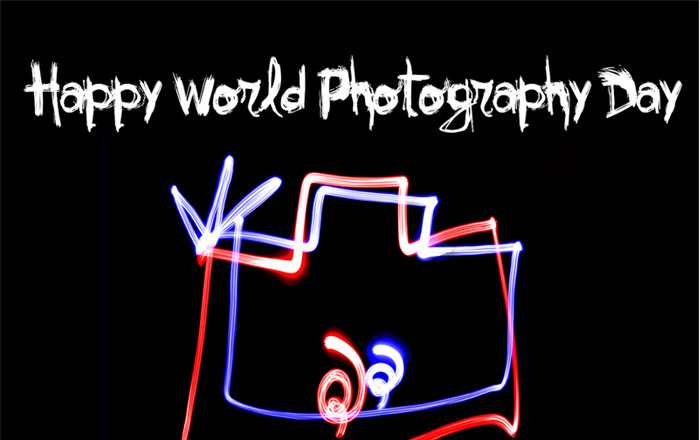 World Photography Day: 178 years of Photo Culture