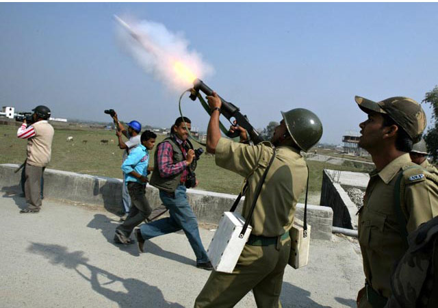 Tension prevails in Ballia district after man killed in police firing