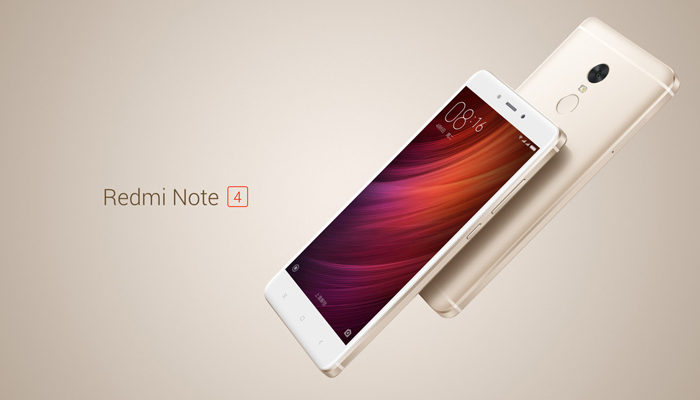 Xiaomi launches Redmi Note 4; check features, specs