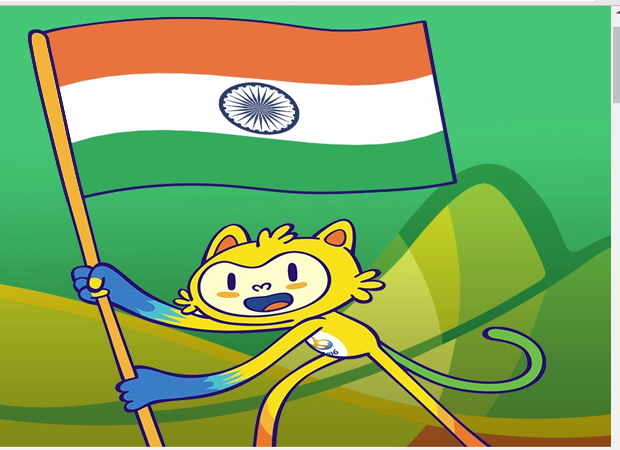 India hope at medals in Rio; see complete list of athletes here