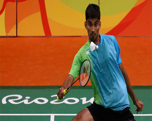 Rio 2016: Srikanth outshined by Chinese Lin Dan in quarter-finals
