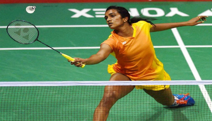 Lucknowites recall silver medallist PV Sindhu's appearance at a tourney