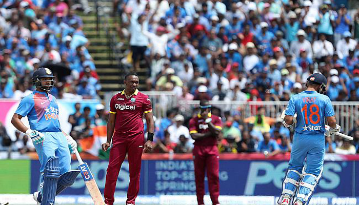IndvsWI, 1st T20: India loses a thriller to West Indies by 1 run