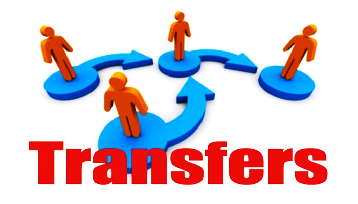UP government transfers 21 IAS, 83 IPS officers in a major rejig