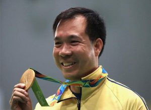 Rio: Vietnam gets its first ever gold medal in Olympics
