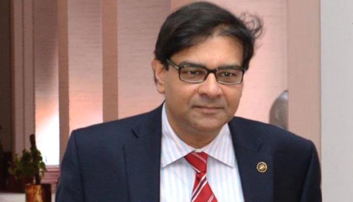 Urjit Patel becomes new Reserve Bank of India governor