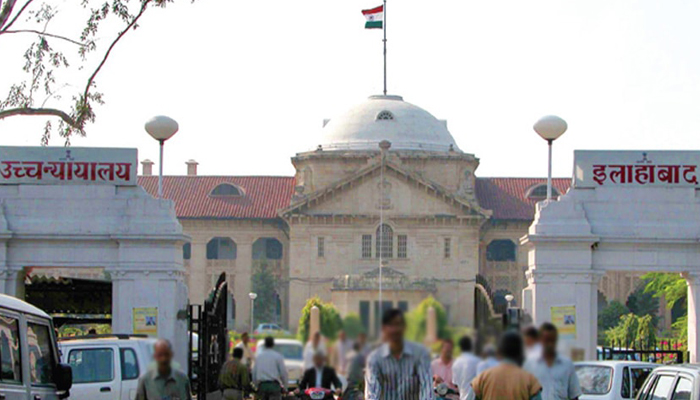 Allahabad HC imposes Rs 1cr fine on UP govt for breach of orders