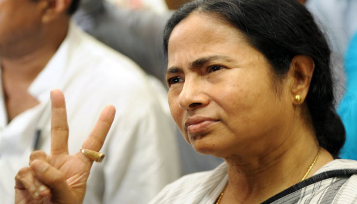 The wait is over, I can die in peace now: Mamata Banerjee