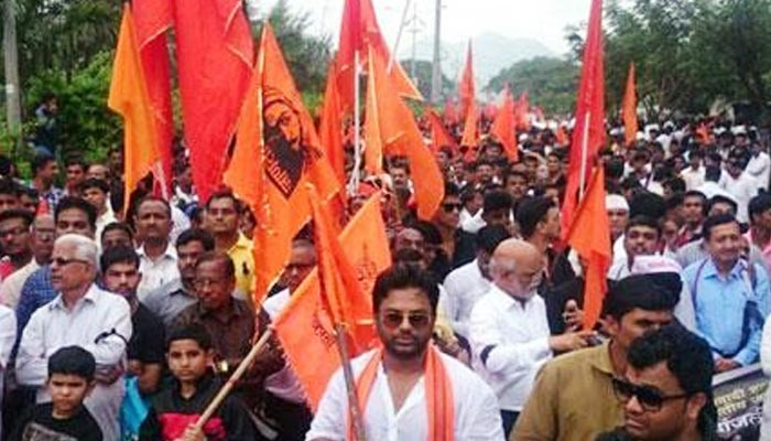Outcry continues: Marathas to hold silent march in Pune
