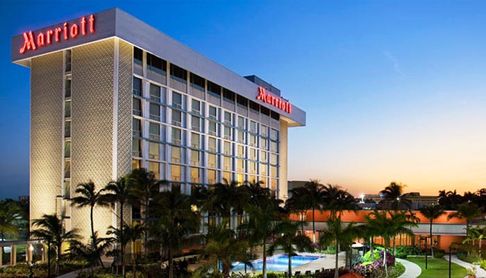 Marriott overtakes Taj, becomes largest hotel company of India