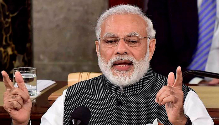 Sacrifices of soldiers won't go in vain; India will isolate Pak: Modi
