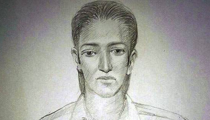 Police releases sketch of terror suspect spotted near Mumbai