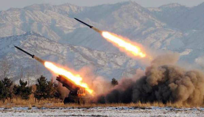 North Korea carries out fifth Nuclear test, worldleaders criticise