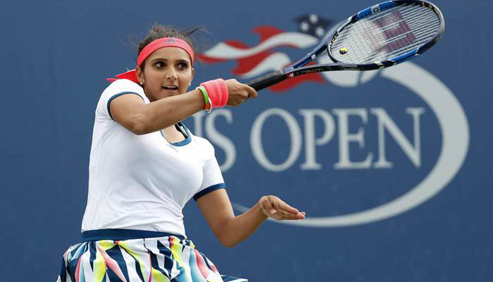 Sania Mirza's quarterfinal defeat ends India's campaign in US Open