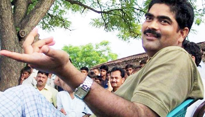 A Siwan victim files petition challenging Shahabuddin's bail in SC