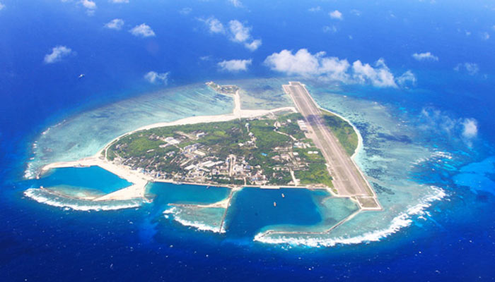 South China Sea code of conduct draft approved by ASEAN