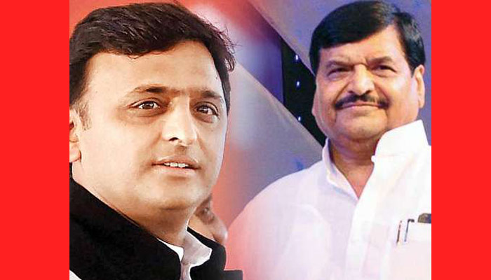 There is no thaw in the relationship between CM and his uncle