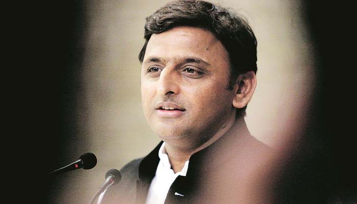 Akhilesh Yadav appeals to stop exodus from the party