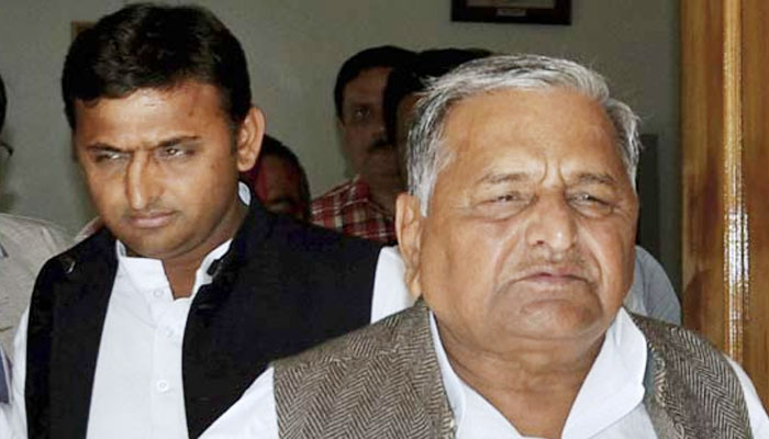 Akhilesh may resign, Mulayam likely to become Chief Minister