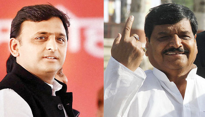 No one including Akhilesh cannot stop QED-SP merger: Shivpal Yadav