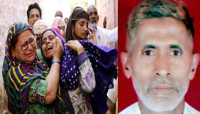 Dadri Lynching: Police finds no evidence of cow slaughter