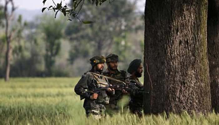 Indian Army hits back, guns down 10 terrorists in Uri sector