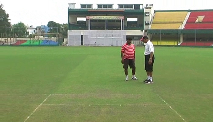 Indian team to play 500th Test match in Kanpurs Green Park
