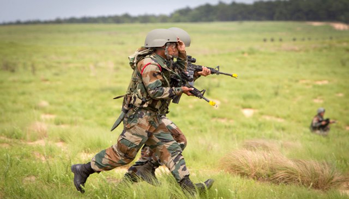 Pak not the maiden; it also faced Indian Army's surgical strike