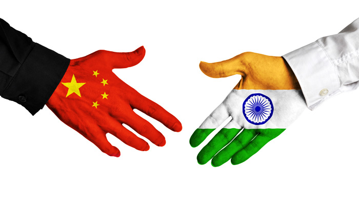 India, China hold first key dialogue to fight against terrorism