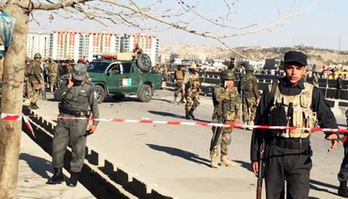Two back to back explosions kill 24, injure 91 in Afghanistan