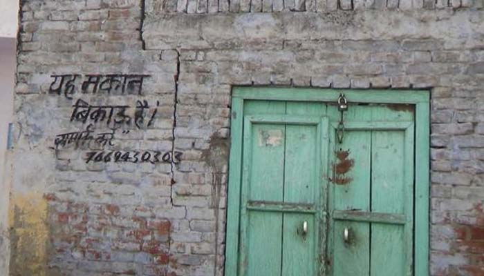 NHRC confirms migration of Hindu families from Kairana in UP